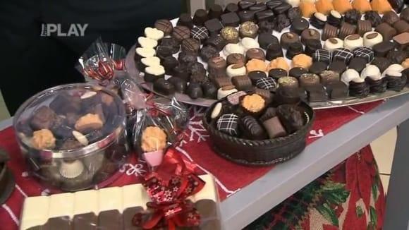 Máte rádi čokoládu nebo raději plněné čokoládové bonbóny?