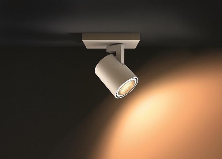 Svítidlo z rodiny RUNNER - na stěnu nebo pod strop