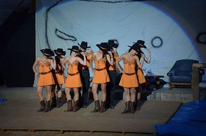 Akce na Šiklově mlýně v sobotu 19.7. pro milovníky tance a Limonádového Joea nebo pro ty, kteří se rádi bojí