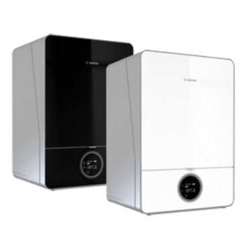 JUNKERS Bosch Condens GC 9000iW 40 Závěsný plynový kondenzační kotel