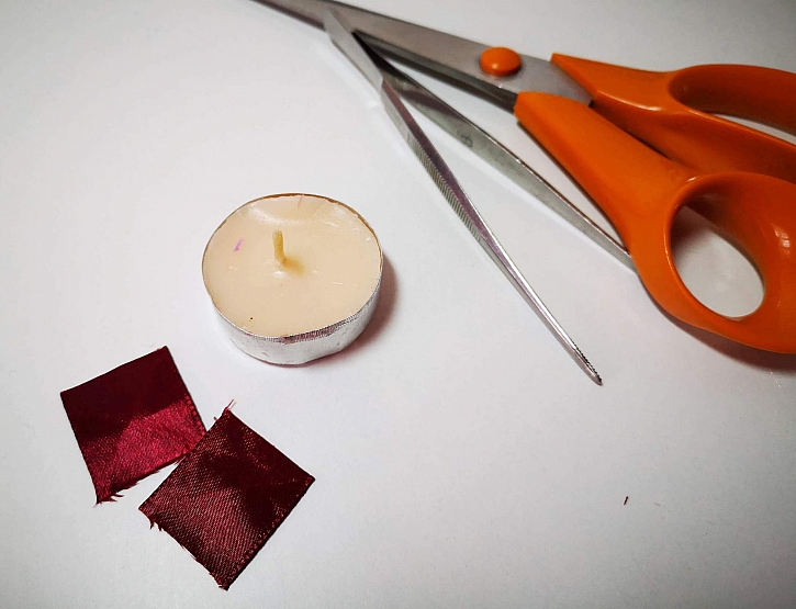 Materiál na výrobu