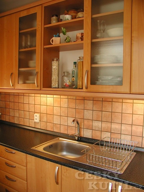 Kuchyň – srdce bytu