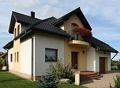 Výběr a koupě nemovitosti