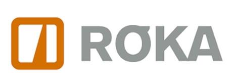 Logo pořadu ROKA  komíny s.r.o.