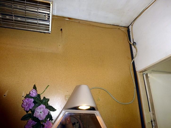 Antikutil - špatná elektrika je dobrý sluha, ale zlý pán