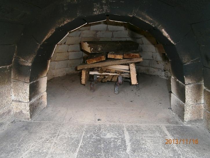 Hotovo, pečicí sezona začíná!