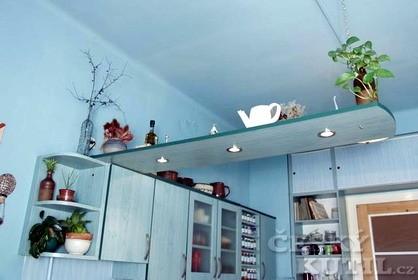 Kuchyně - inspirace pro každého