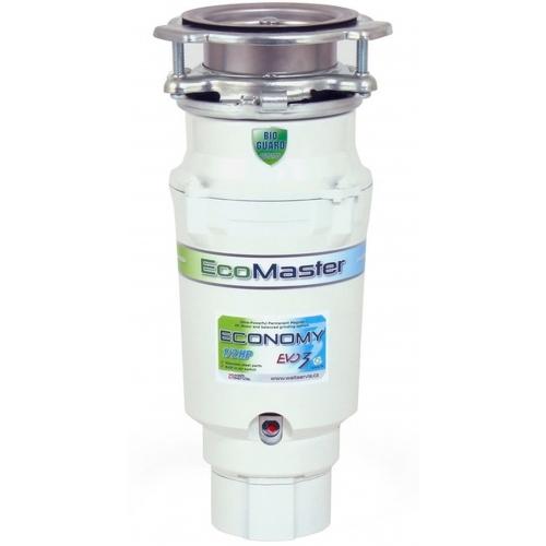 VÝPRODEJ poškozený karton EcoMaster ECONOMY Plus drtič odpadu
