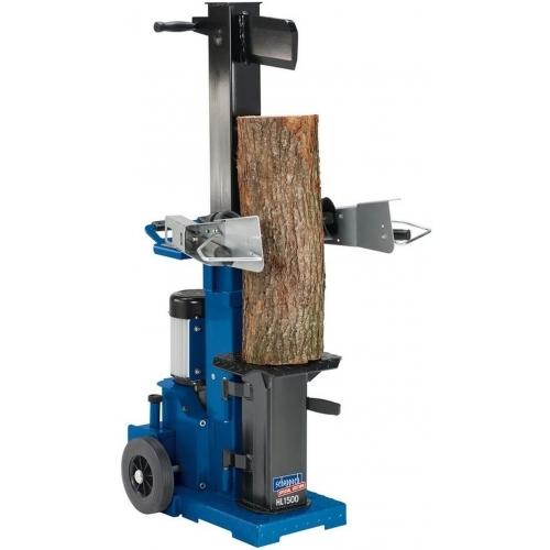SCHEPPACH HL 1500 Vertikální štípač dřeva