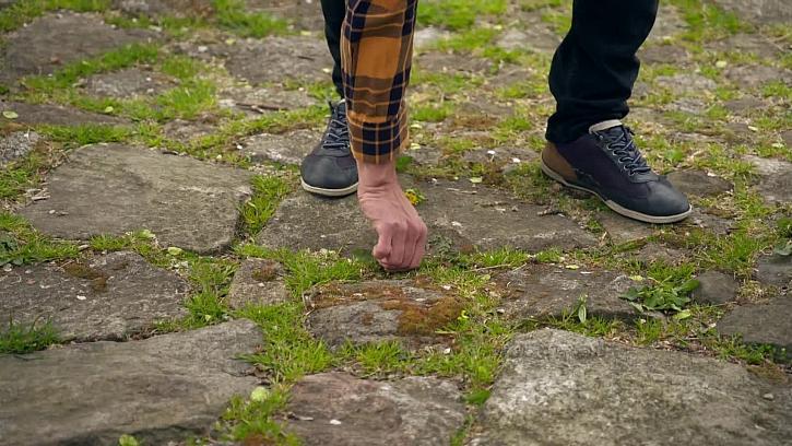 Jak si vyrobit bezchemický  postřik proti plevelu