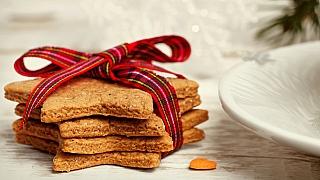 Co dá vánočnímu cukroví krásnou barvu apřidá zdraví? Mrkev!