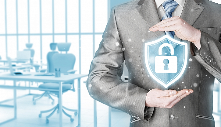 Jak se vyhnout problémům s narušením ochrany dat? (Zdroj: Depositphotos)