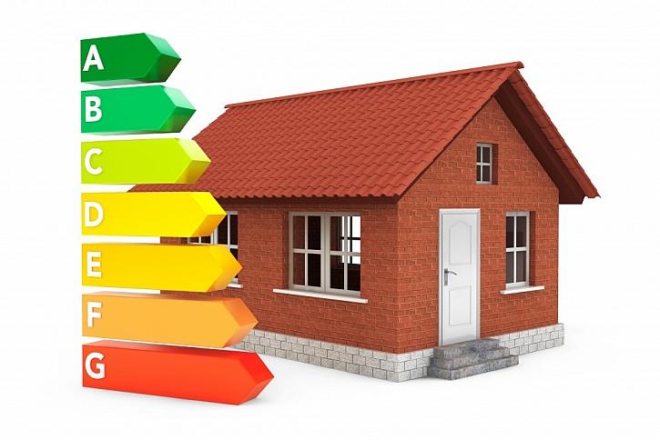 V PENBu najdeme sice přibližné, přesto určující hodnoty, které ukazují, kolik energie je třeba například k vytopení budovy