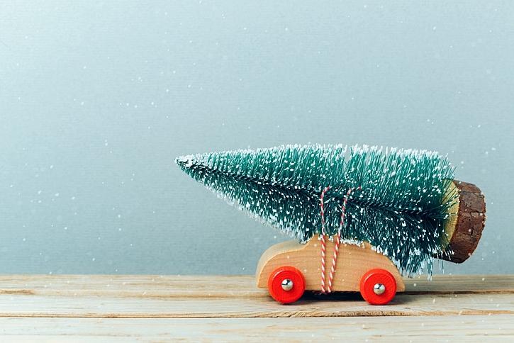 Pomáháme dětem o Vánocích