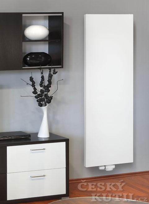 Moderní úsporné radiátory KORADO