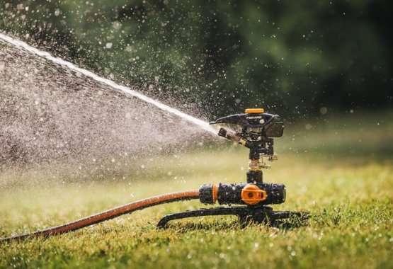Jak ušetřit maximum vody v pěstitelské sezóně