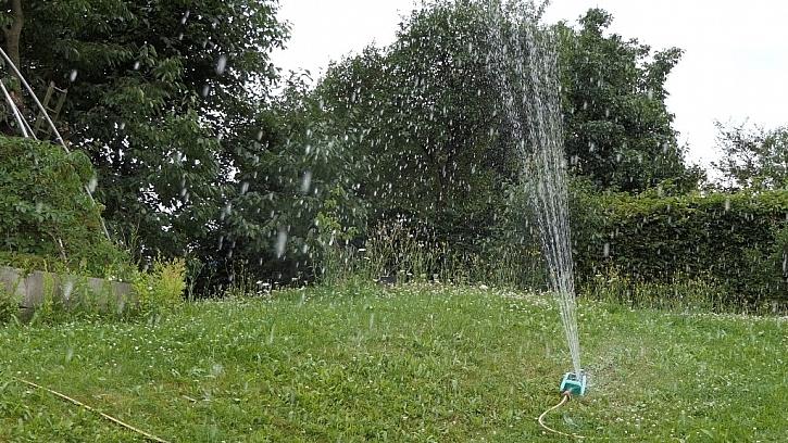 Čerpadla a vodárny pro dům i zahradu