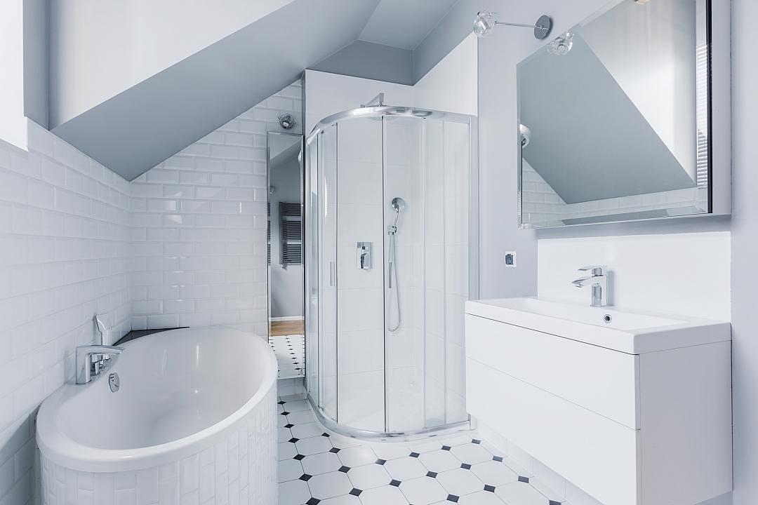 obrázek tématu: Koupelna