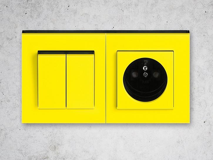 Design, který se vznáší na stěnách