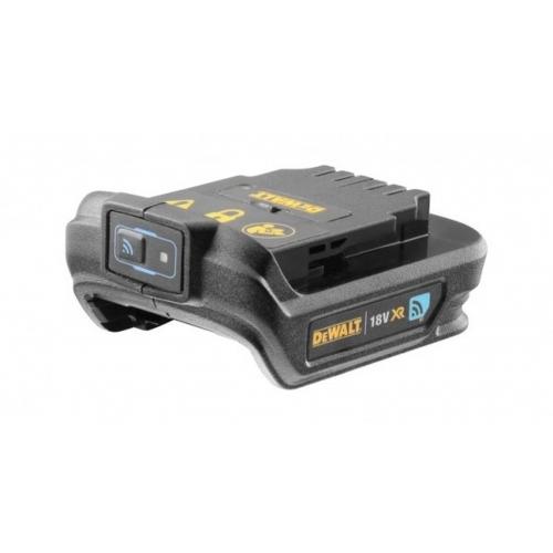 DeWALT Bluetooth Tool Connect adaptér, XR Li-Ion
