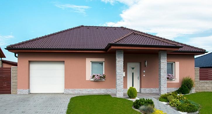 Nepodceňte výměnu střechy. Základem jsou kvalitní tašky, myslete však i na doplňky