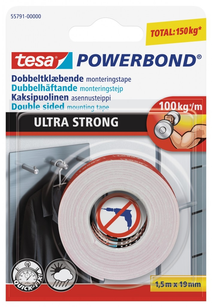 tesa Powerbond® Ultra Strong