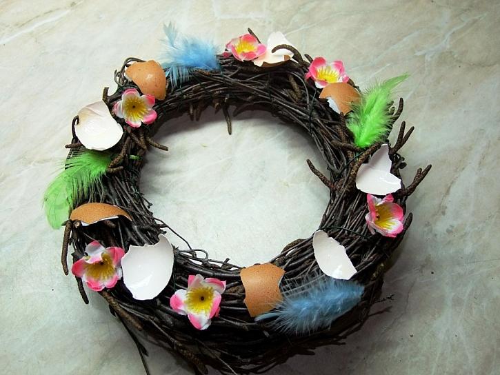 Ptačí hnízdečko