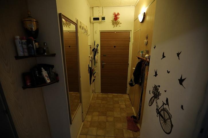 Paneláková proměna bytu jako odměna pro maminku - Jak se staví sen
