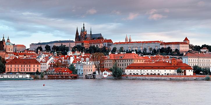 Výstava o 25 projektech, které zásadně změní tvář Prahy (Zdroj: Depositphotos)