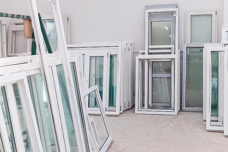 Jak pro nová okna v době karantény? (Zdroj: Depositphotos)