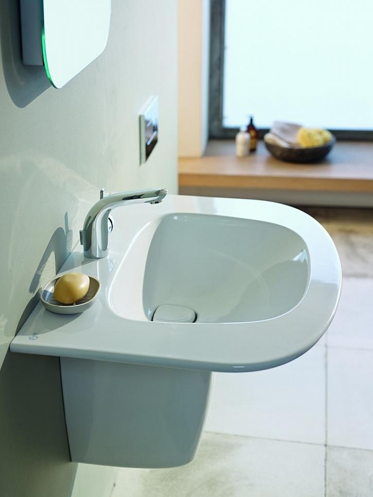 Koupelna Ideal Standard: musí dobře vypadat i fungovat