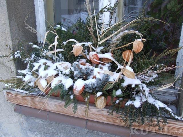 Vánoce za dveřmi – pochlubte se dekorací