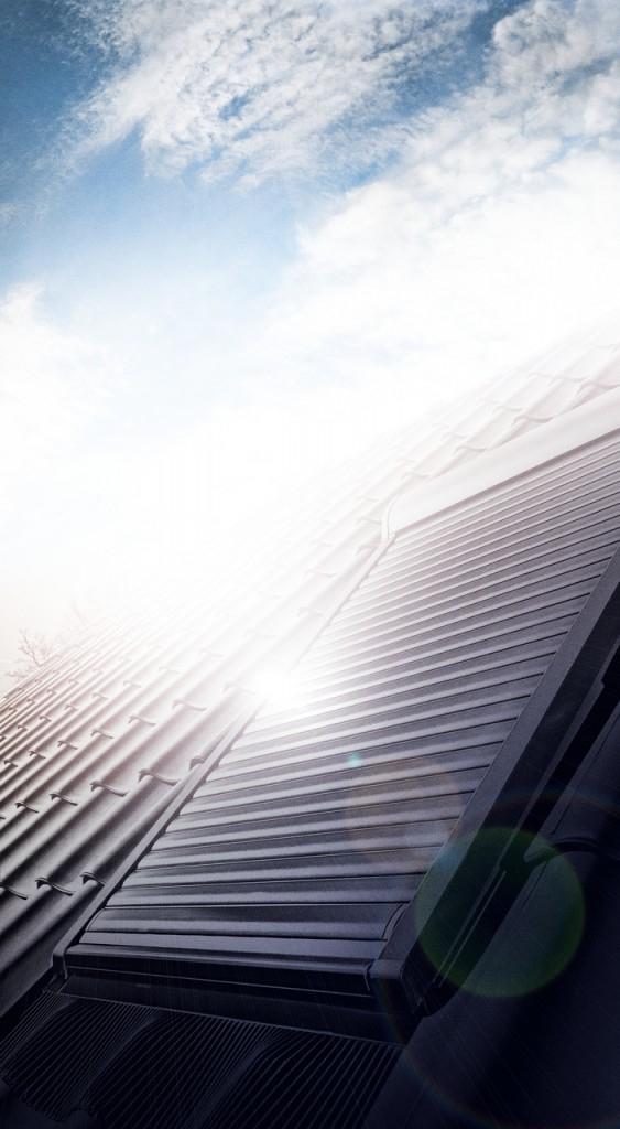 Ochrana proti teplu - dokáže zachytit dopadající sluneční paprsky dříve, než dopadnou na okenní sklo a výborně tak chrání interiér před přehříváním v letních měsících
