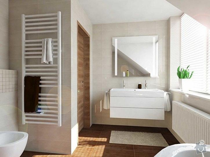 Jak hladce zrekonstruovat koupelnu