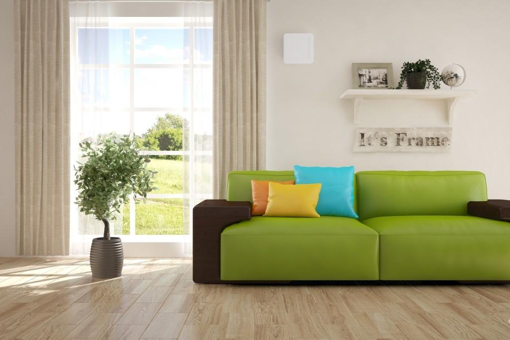 Kvalitu vnitřního prostředí je potřeba řešit i ve stávajících stavbách