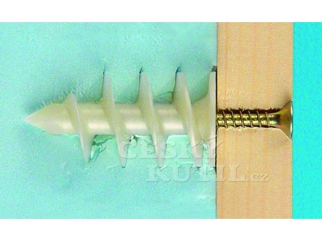 fischer hmoždinka FID do polystyrenu