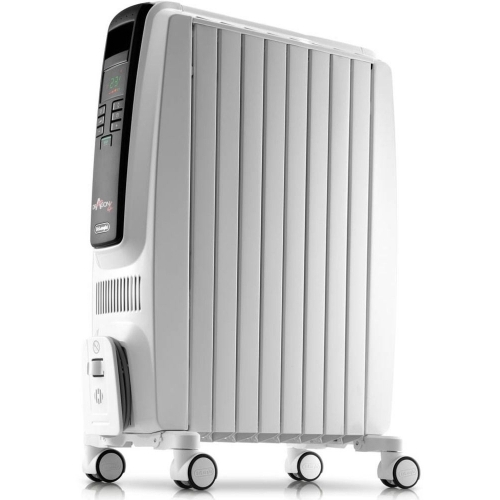 DeLonghi Olejový radiátor TRD 4 0820 E