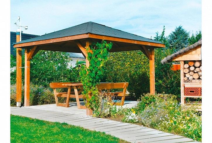 Co byste měli vědět o zahradním nábytku