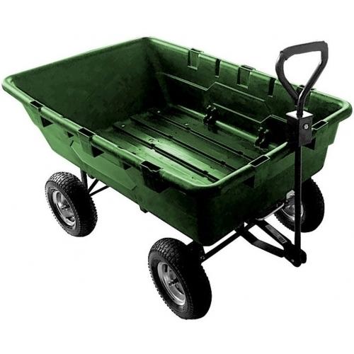 GÜDE GGW 500 zahradní vozík