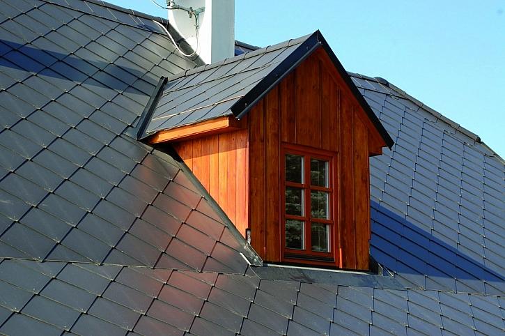 Jak na rekonstrukci střechy - 1. díl