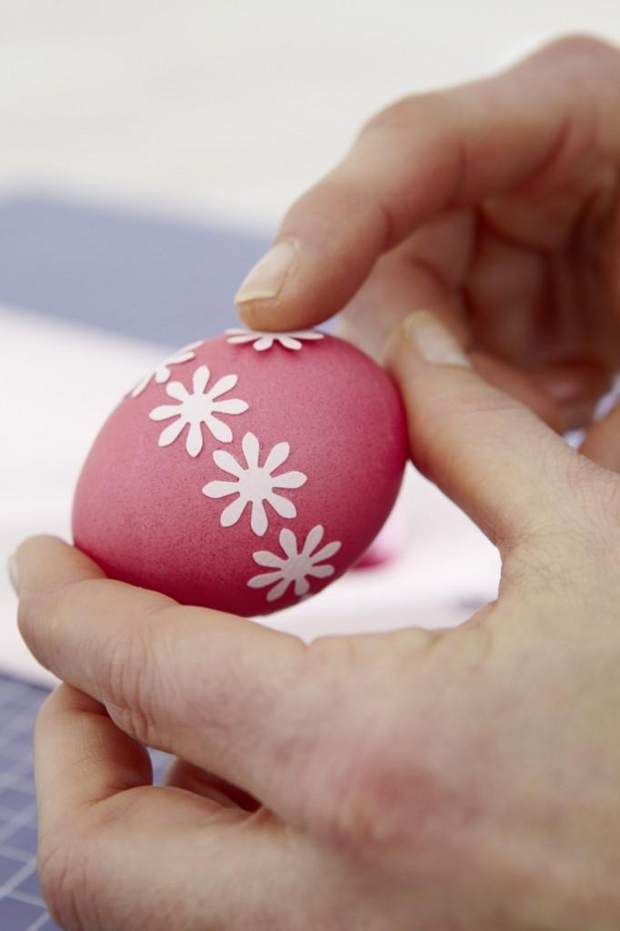 Velikonoční tvoření – dekorace