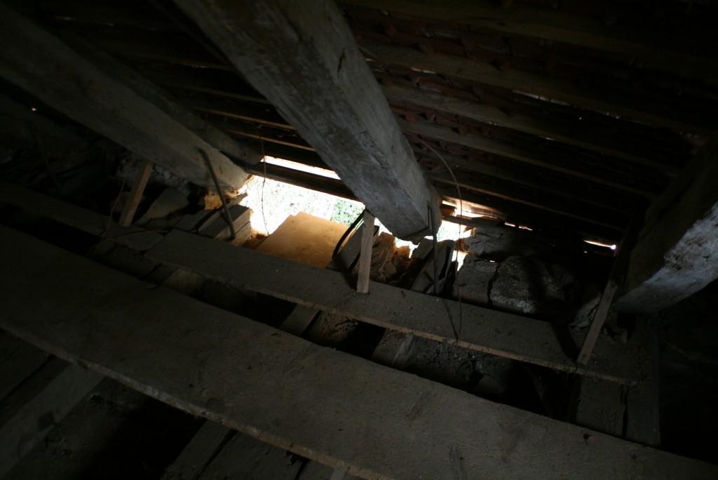 Inspektoři nemovitostí radí - Střecha a klempířské prvky
