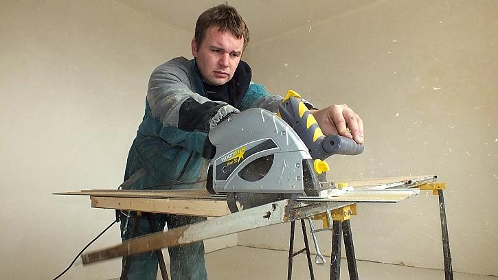 Drobné domácí opravy