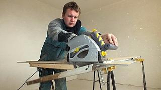 Drobné domácí opravy aneb Co můžeme zvládnout strochou šikovnosti ibez řemeslníka