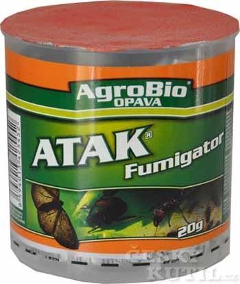 Mravenci, švábi, mouchy a ti ostatní