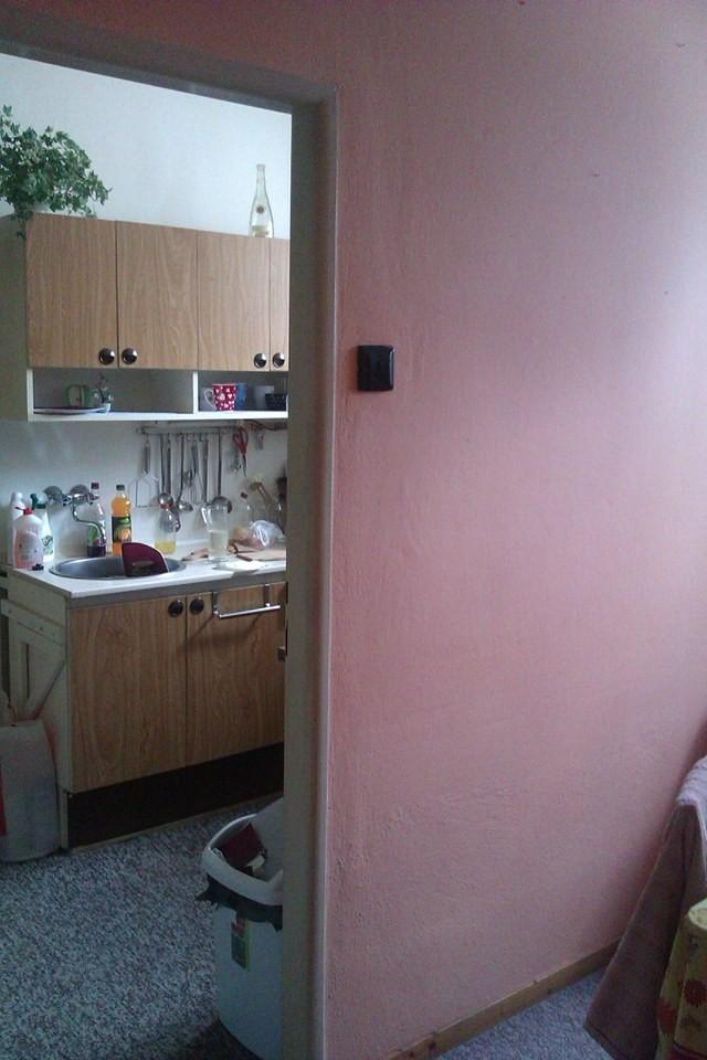 Renovace kuchyně od čtenářky