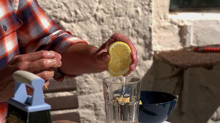 K čemu využít bramborovou vodu