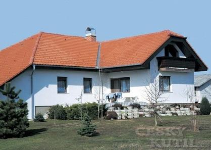 Zateplení šikmých střech