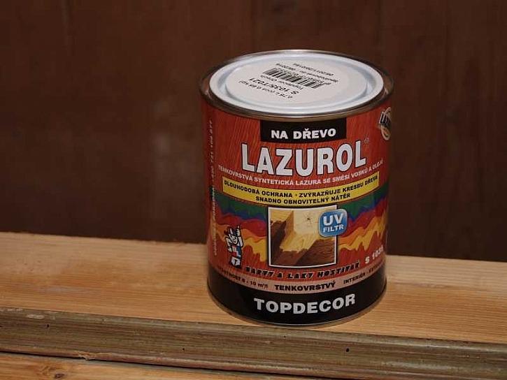 LAZUROL - TOPDECOR S1035