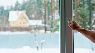 Zdravá domácnost: 5 tipů, jak v zimě správně větrat